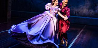The King and I London Palladium Review