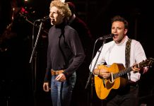 The Simon and Garfunkel Story Review