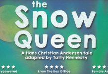 The Snow Queen Edinburgh Fringe