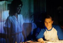 There but for the grace of God (go I) is at Soho Theatre 6th – 8th August 2018