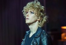 Andrew Polec to Leave Bat Out of Hell c. Specular