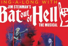 Bat Out of Hell Sing Along