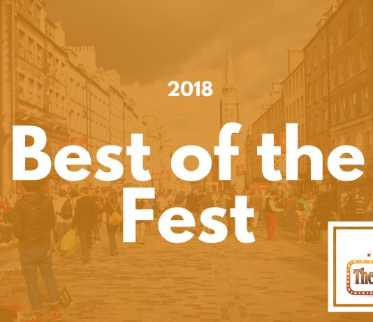 Best of the Fest 2018