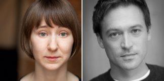 Bryony Hannah and Paul Nicholls Foxfinder