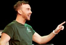 Charlie Quirke in Our Boys at PQA Venues @ Riddle's Court