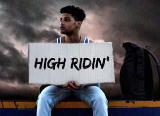 High Ridin'
