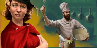 Preview_ Crimes of the Christmas Pudding at Lichfield Garrick