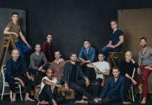 The Inheritance West End Cast c. Johan Persson