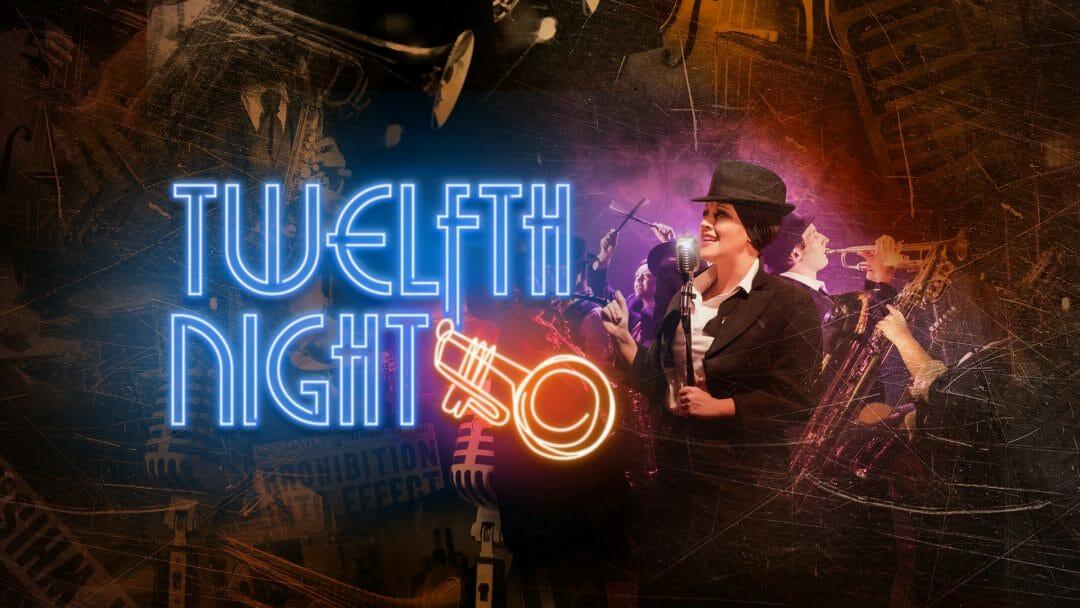 Twelfth Night Cast