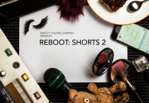 Rebbot Shorts 2 at The Bunker