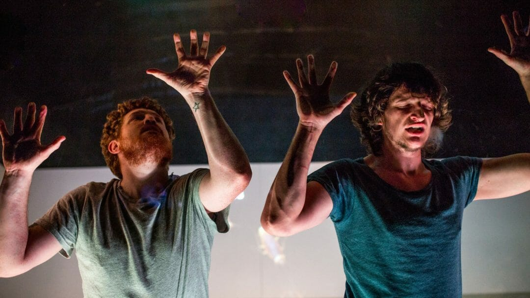 4.48 Psychosis Review New Diorama Theatre