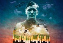 Billy Bishop Goes To War, Jermyn Street Theatre - courtesy of Arsalan Sattari