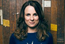 Cariad Lloyd Photography by Natasha Pszenicki