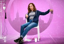 Cariad Lloyd to star in A Funny Thing Happened on the Way ...
