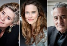 Cast for Honour at Park Theatre