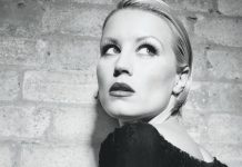 Denise Van Outen will play Velma Kelly in Chicago