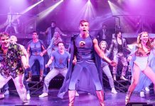 Eugenius The Other Palace Review