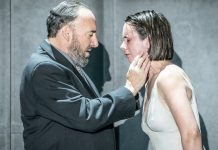 First Look Pinter at The Pinter - Pinter One