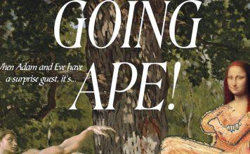 Going Ape! at Dance Attic Studios