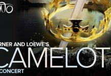 LMTO Camelot at London Palladium