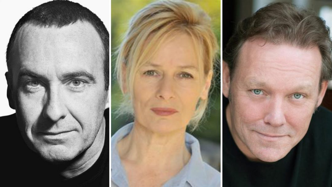 Cast Announced for UK and US Tour of An Inspector Calls