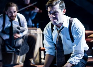 Midnight at the Union Theatre Review