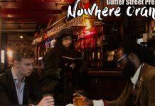 Nowhere Orange Review