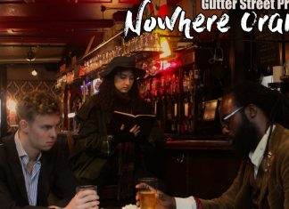 Nowhere Orange Review