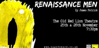 Renaissance Men The Old Red Lion