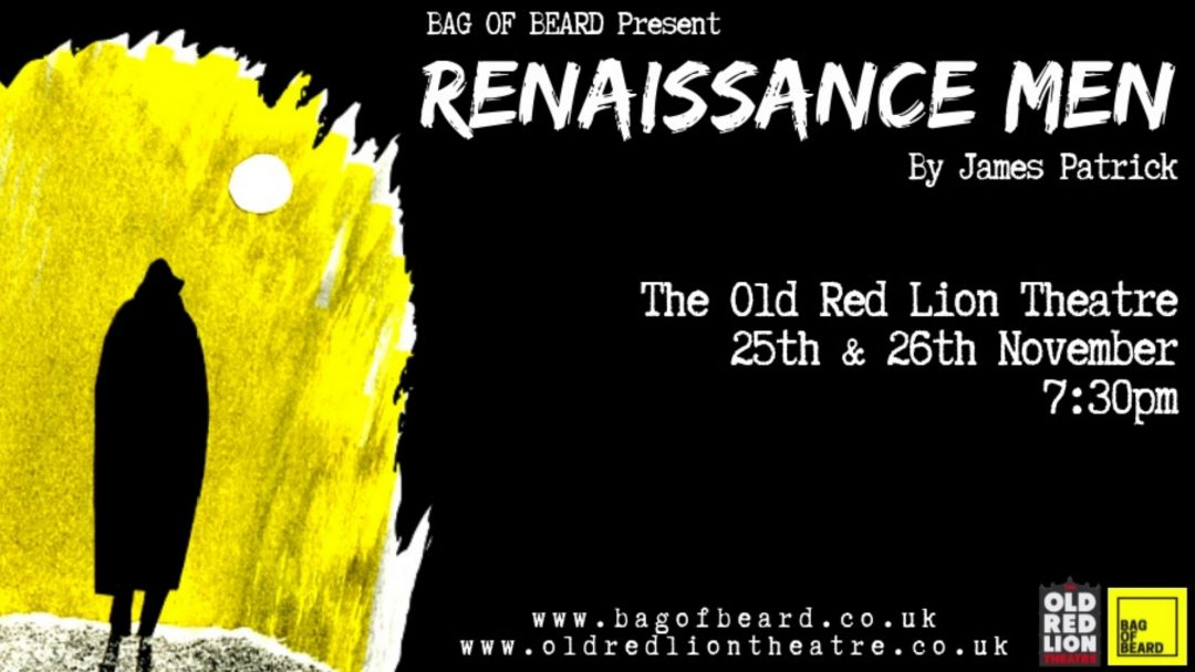 Renaissance Men The Old Red Lion