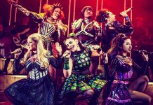 Six The Musical Review
