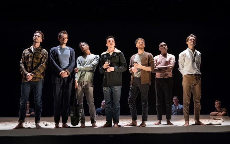 The-cast-of-The-Inheritance-Part-1-West-End-Credit-Marc-Brenner