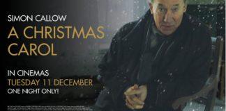 A Christmas Carol in Cinemas