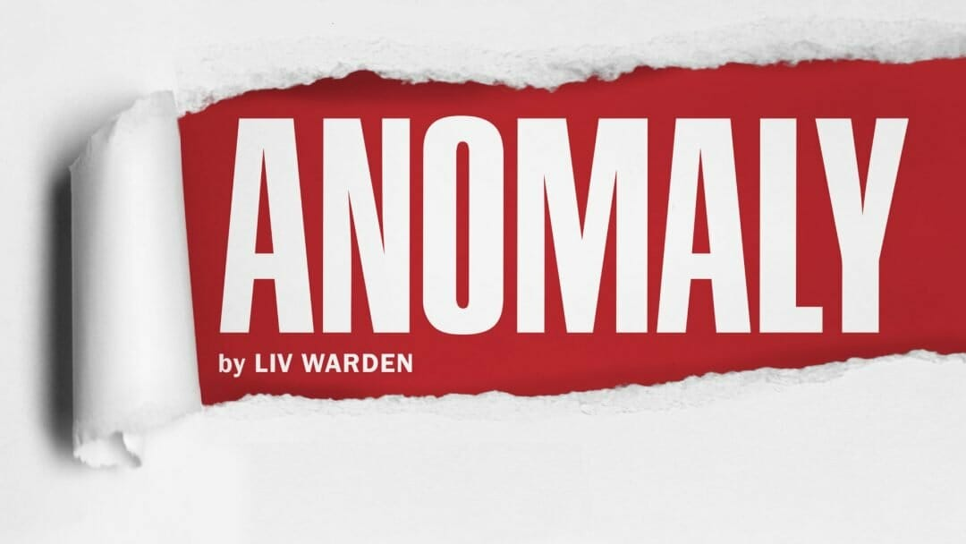 Anomaly at The Old Red Lion