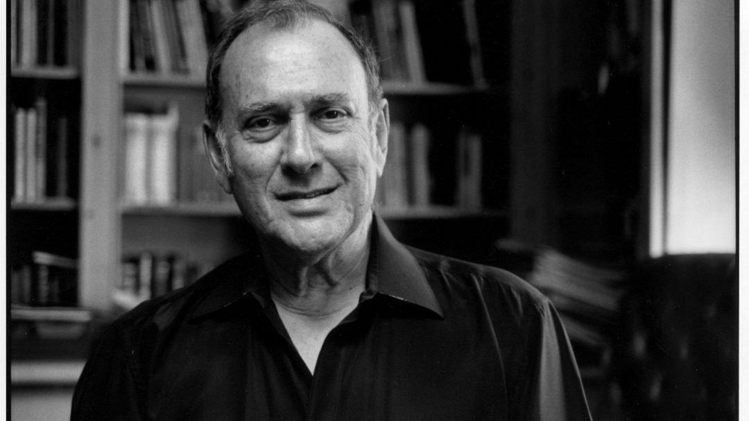 Harold Pinter (taken by Martin Rosenbaum)