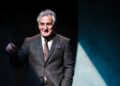 Henry Goodman in Honour Tiny Fires Park Theatre. Photo by Alex Brenner