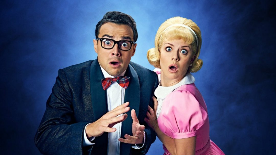 Joanne Clifton and Ben Adams to Star in The Rocky Horror Show Tour