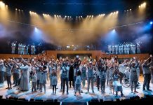PUBLIC ACTS Cast in Pericles at National Theatre (c) James Bellorini (1)