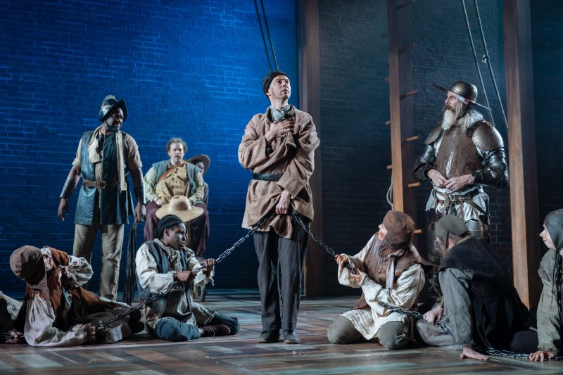 The Royal Shakespeare Companys Don Quixote. London . Photography by Manuel Harlan.jpg