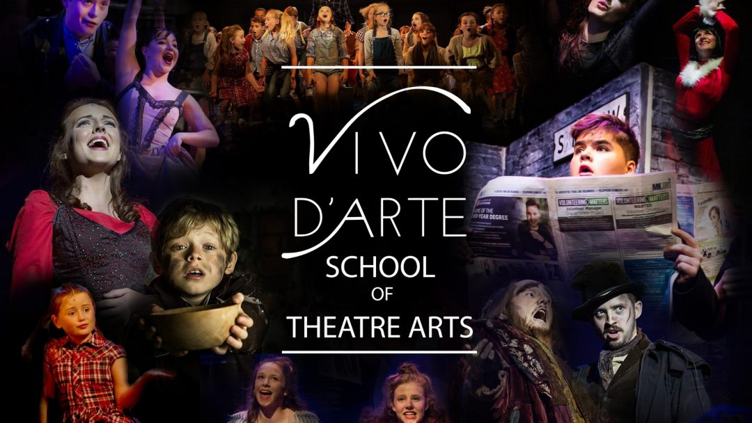 Vivo DArte School of Theatre Arts