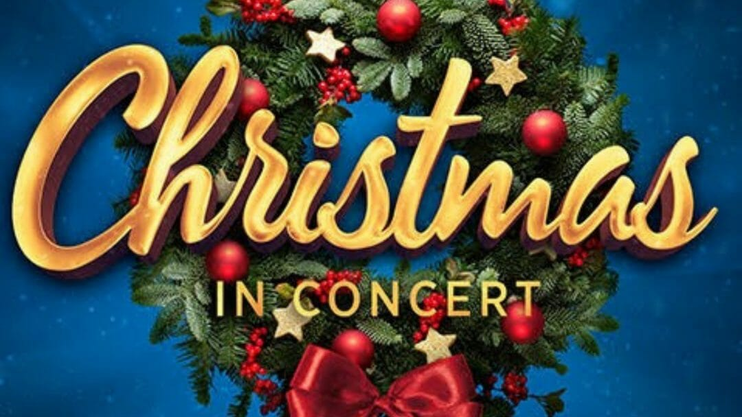West End Does_ Christmas in Concert