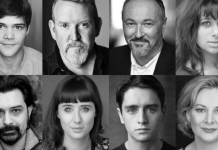 box of delights cast wiltons music hall