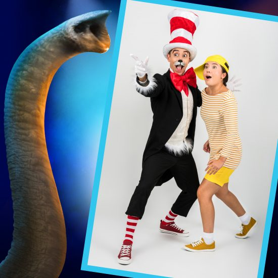 seussical the musical southwark playhouse courtesy of adam trigg