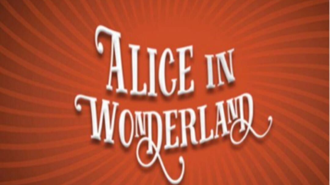 Alice in Wonderland Stephen Joseph Theatre
