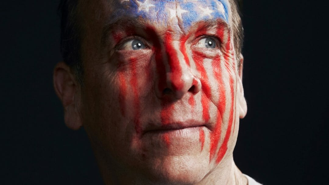 Angry Alan will transfer to Soho Theatre c. The Other Richard