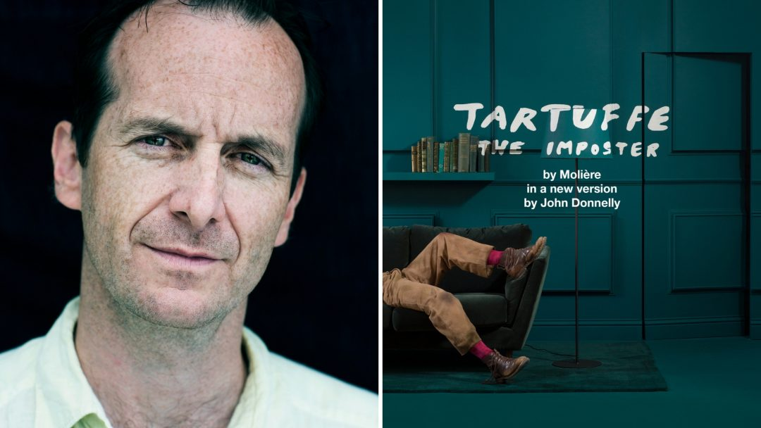 Denis OHare to Star in Tartuffe at The National Theatre
