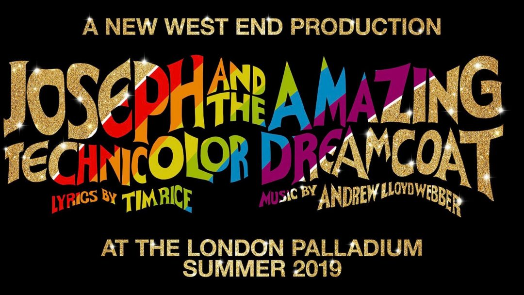 Joseph and The Amazing Technicolor Dreamcoat will Return to the Palladium