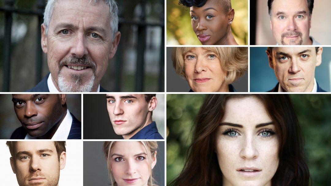 A Christmas Carol Cast.Full Casting Announced For Lmto S A Christmas Carol