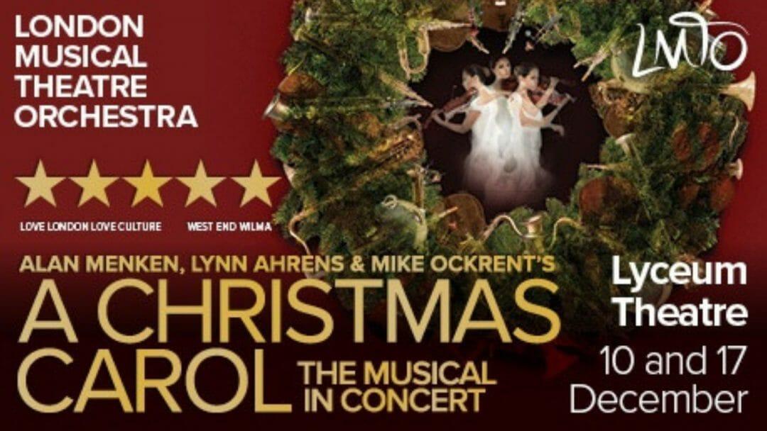 LMTO A Christmas Carol