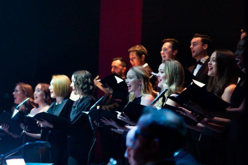 The Ensemble c. Nick Rutter
